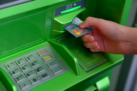 First Bit Company implemented the ERP system to the largest ATM manufacturer