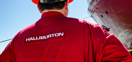 Our specialists realized integration project between 1C and SAP in the international oil and gas company Halliburton