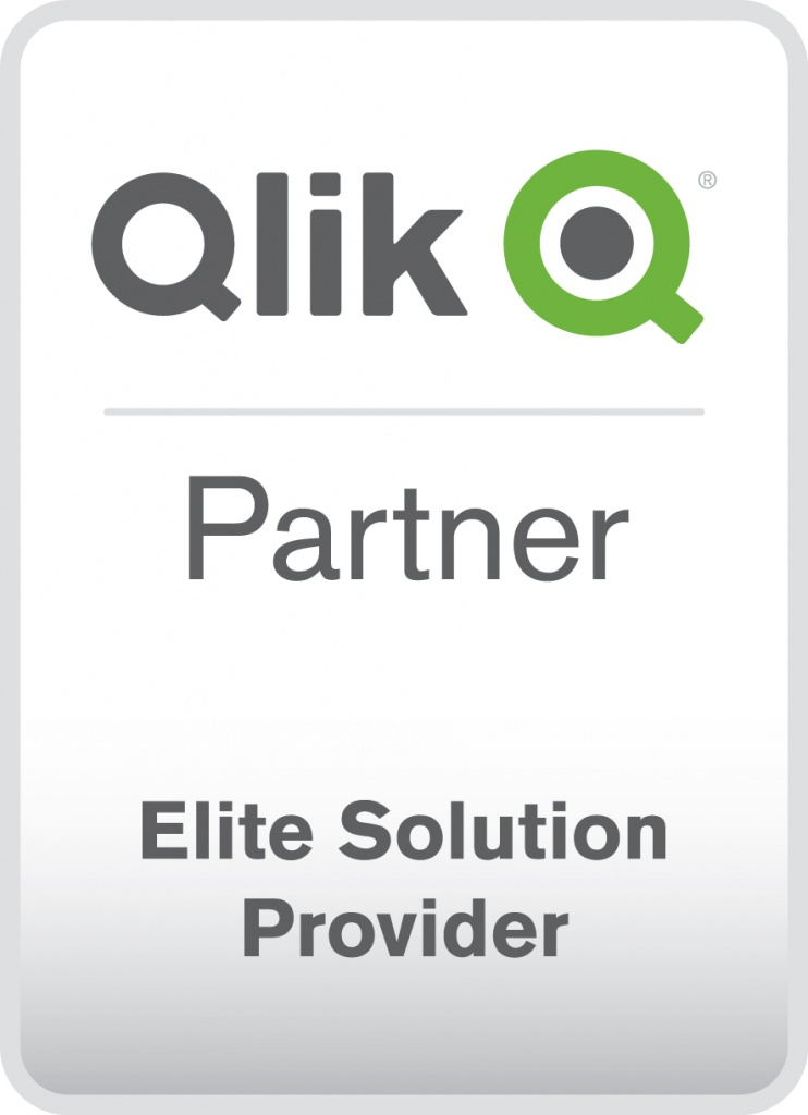 Qlik Partner Elite Solution Provider